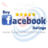 Buy Facebook 5 Star Ratings