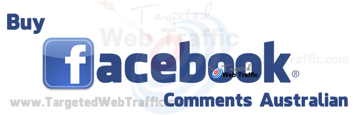 Buy Facebook Comments Australian