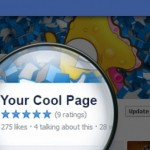 Facebook Page 5 Star Rating