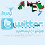 Buy Cheap Arabic Twitter Followers
