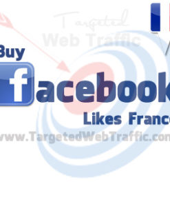 Buy Cheap Facebook Likes France