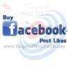 Buy Cheap Facebook Post Likes
