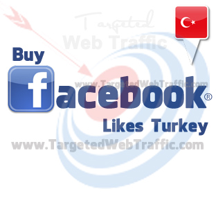 Buy Cheap Turkey Facebook Likes