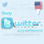 Buy Cheap USA Twitter Followers