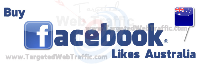 Buy Facebook Likes Australia