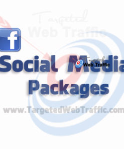 Buy Social Media Packages