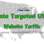 US State Targeted Website Traffic