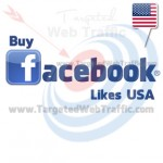 USA Targeted Facebook Likes