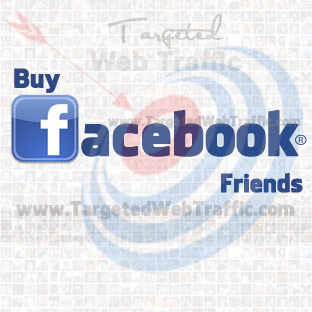 Buy Real Facebook Friends