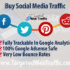 Buy Social Media Traffic And Increase Social Media Traffic to Your Site