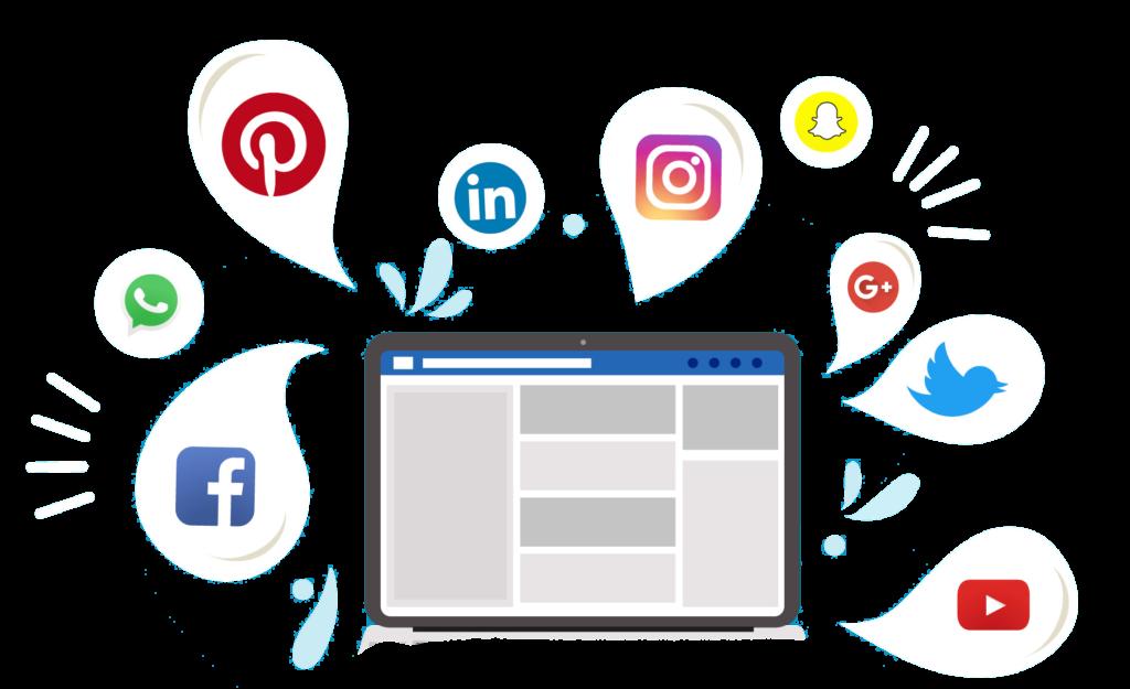 Social Media Traffic - Facebook Traffic
