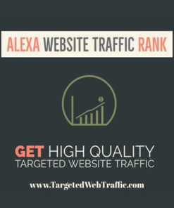 Buy Alexa Traffic Rank - Increase Your Alexa Rank | Buy Traffic Now