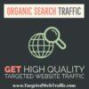 Buy Organic Traffic - Best Organic Traffic Services To Buy Online