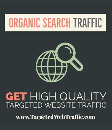 Buy Organic Traffic - Best Organic Traffic Services To Buy Online