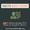 Buy Targeted Web Traffic Targeted & High-Quality - Targeted Visitors